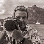 Stephan Photographer Bora Bora